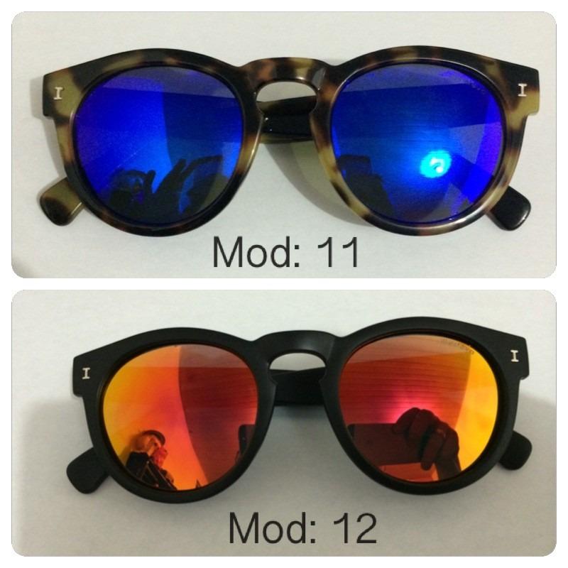 Óculos Illesteva Leonard, Várias Cores E Melhor Preço - R  60,00 em ... e30bf41e59
