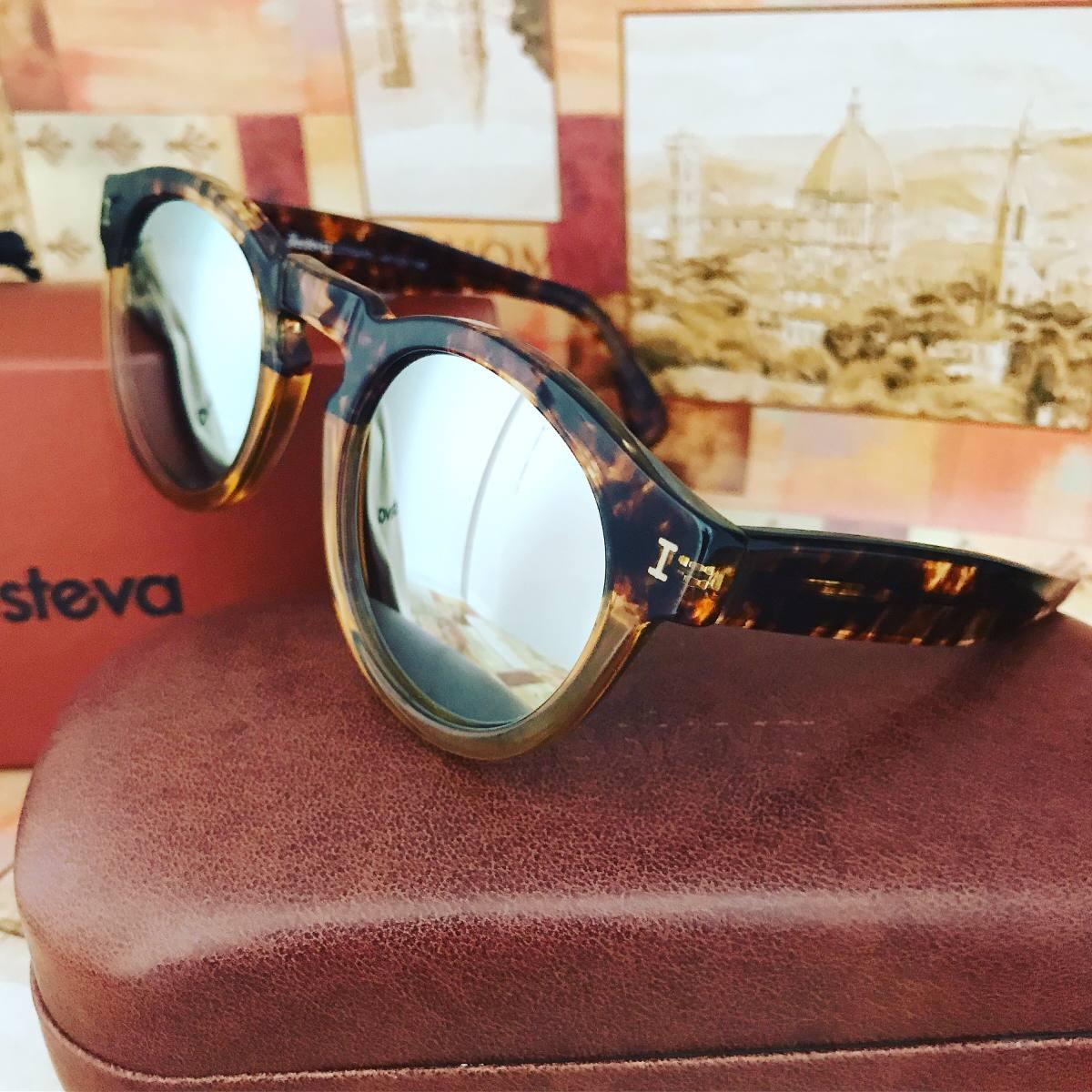 eff585c14 Óculos Illesteva Made In Italy ¿¿ - R$ 899,00 em Mercado Livre