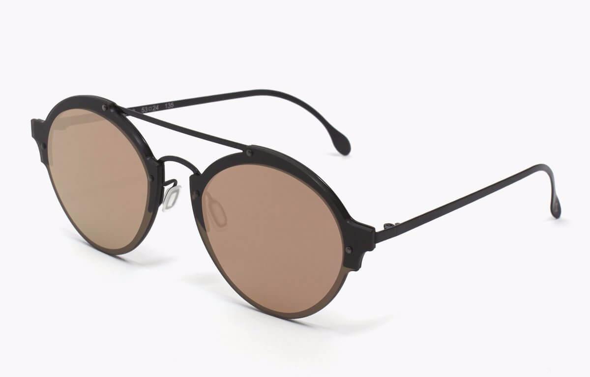 Óculos Illesteva Malpensa 4 - Original Novo Frete Gratis - R  799,00 ... 3ba567f8cd