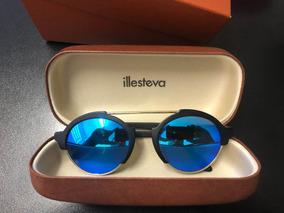 1d953e725 Óculos De Sol Illesteva Milan (promoção) no Mercado Livre Brasil