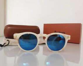 5e1608950 Oculo Illesteva Azul Leonard - Óculos no Mercado Livre Brasil