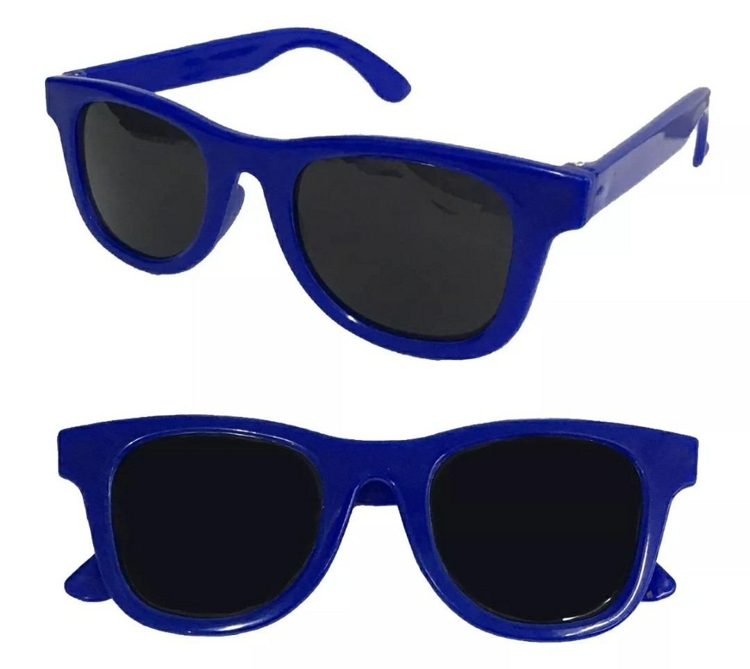 df5648caf óculos infantil de sol quadrado unissex armação colorida. Carregando zoom.