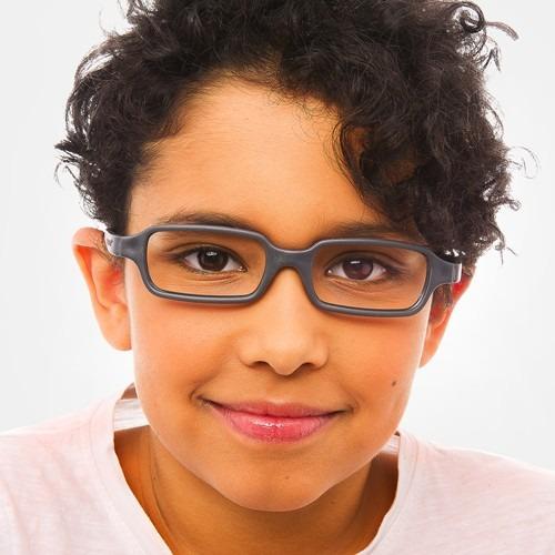 Óculos Infantil Miraflex New Baby 3 Cinza   8 A 11 Anos - R  299,90 em  Mercado Livre 00ca8c1e04