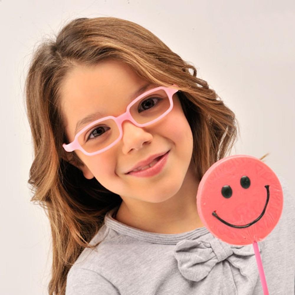 Óculos Infantil Miraflex Rosa Flexível - New Baby 5 A 8 Anos - R  299,90 em  Mercado Livre e8d90d9370