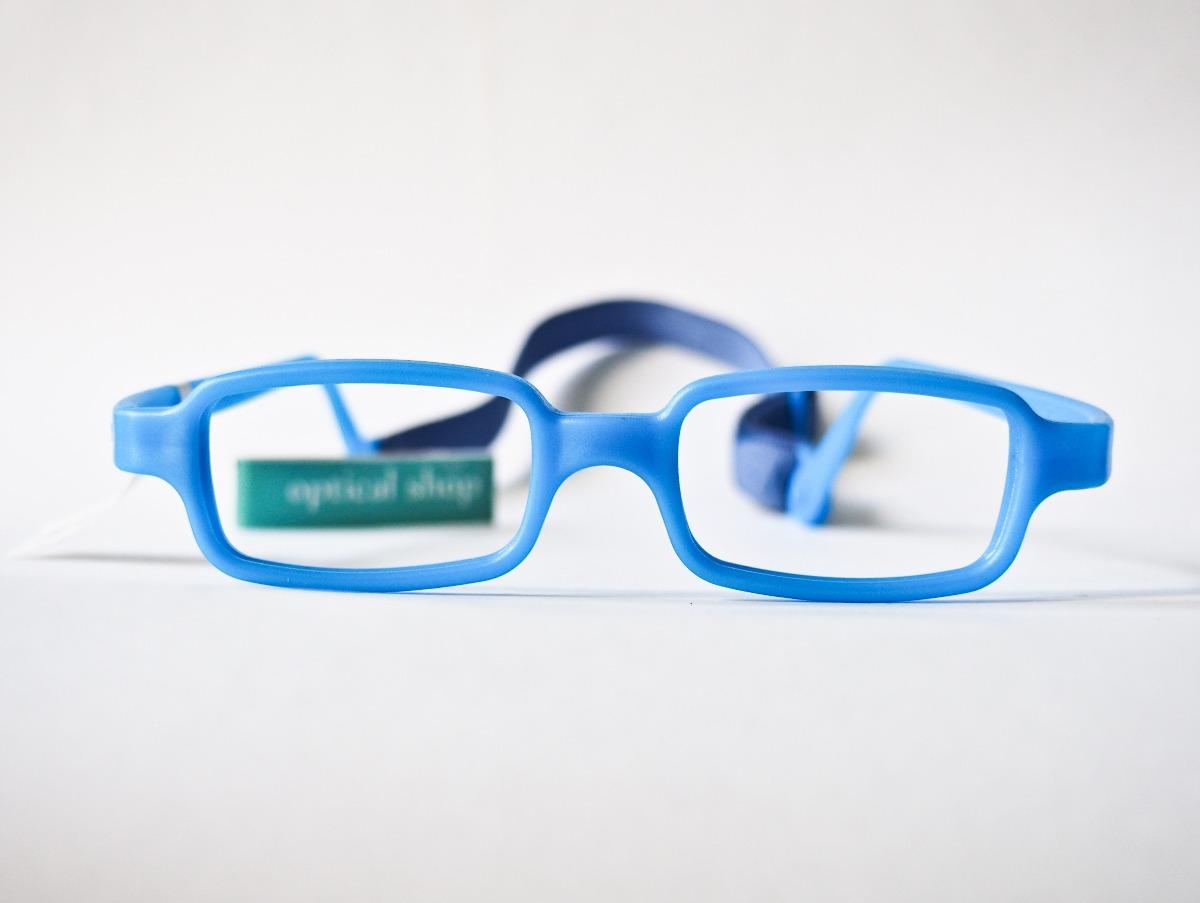 bde512d8d Óculos Infantil Miraflex Silicone 3 A 6 Anos New Baby - R$ 320,00 em ...
