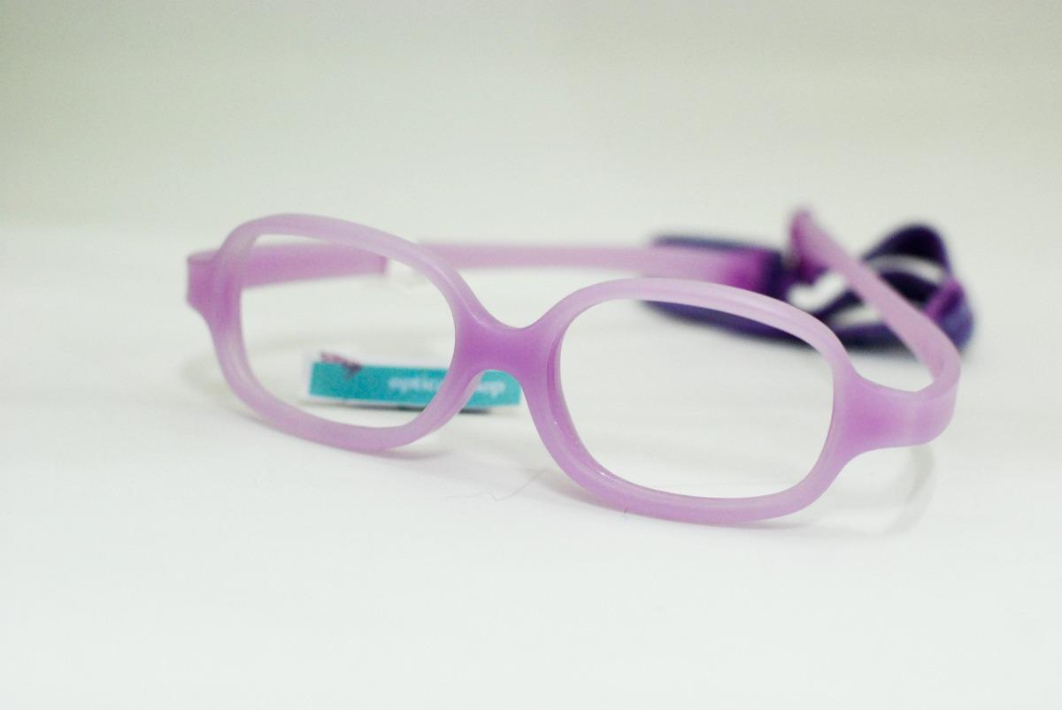 40af51d88 óculos infantil miraflex silicone 5 a 8 anos baby plus 2. Carregando zoom.