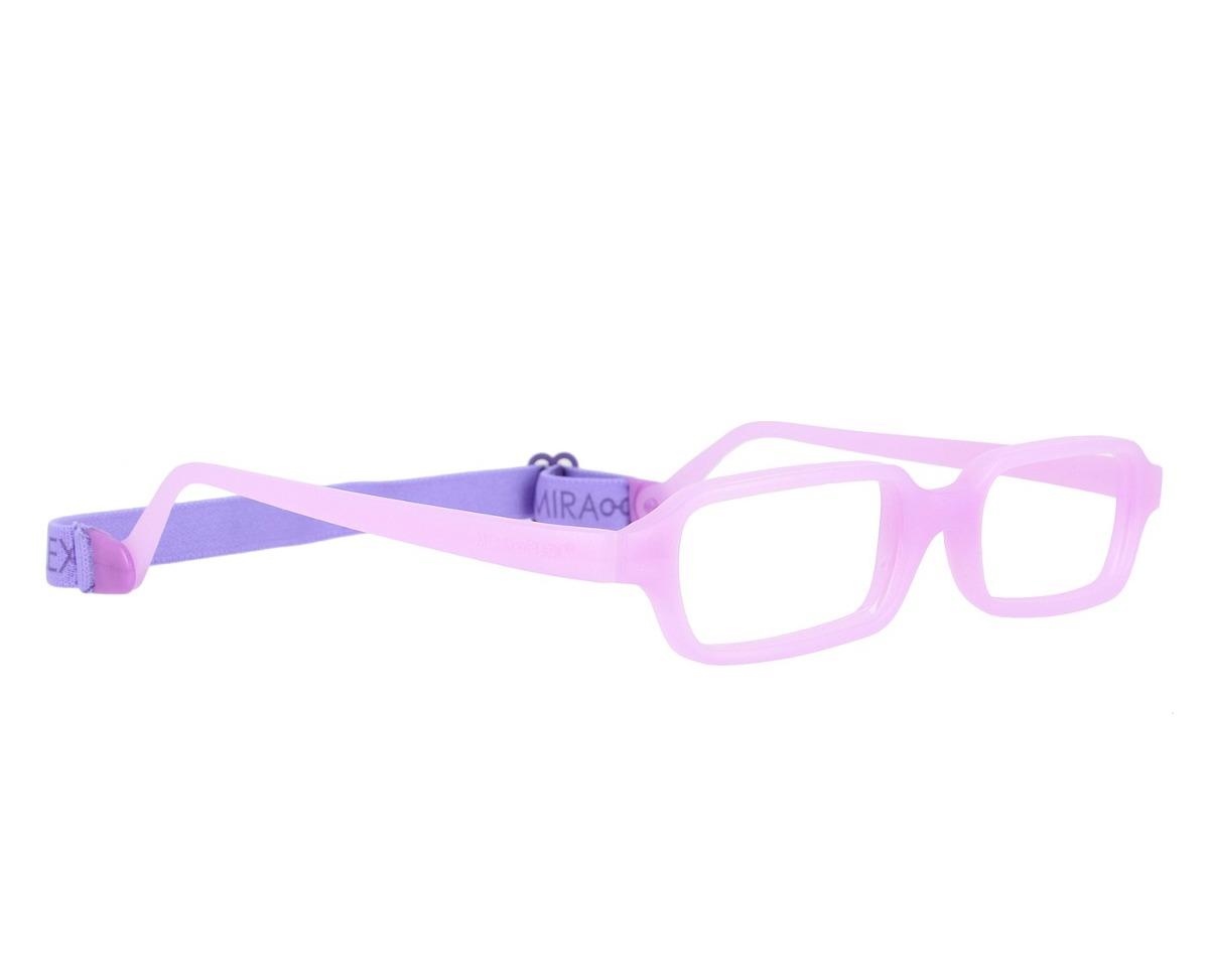 3217ee49c Óculos Infantil Miraflex Silicone 8 A 11 Anos New Baby Tam45 - R$ 389,00 em Mercado  Livre