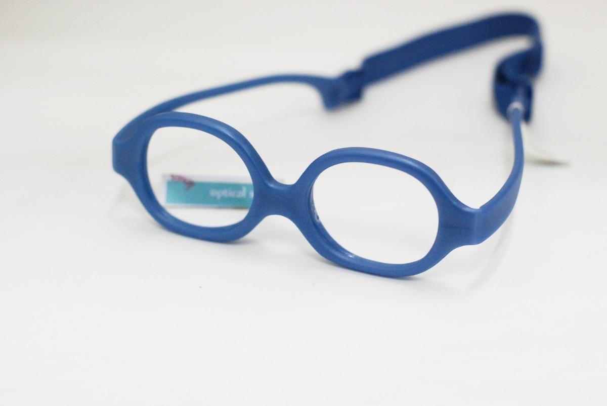 54d2bd86e óculos infantil miraflex silicone 8 meses a 2 anos mini baby. Carregando  zoom.
