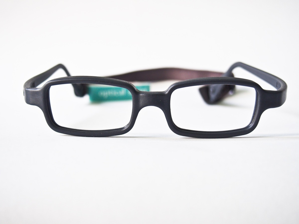 Óculos Infantil Miraflex Silicone Acima 10 Anos New Baby 4 - R  320 ... b686c01e10