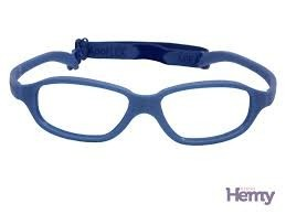 3fd82e3bfcf5c Óculos Infantil Miraflex Silicone -nick48 - 10 À15 Anos - R  360