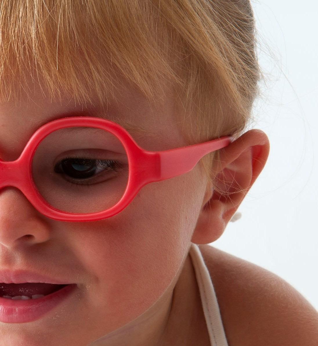 óculos infantil miraflex vermelho mini baby   até 2 anos. Carregando zoom. 018ad3b240