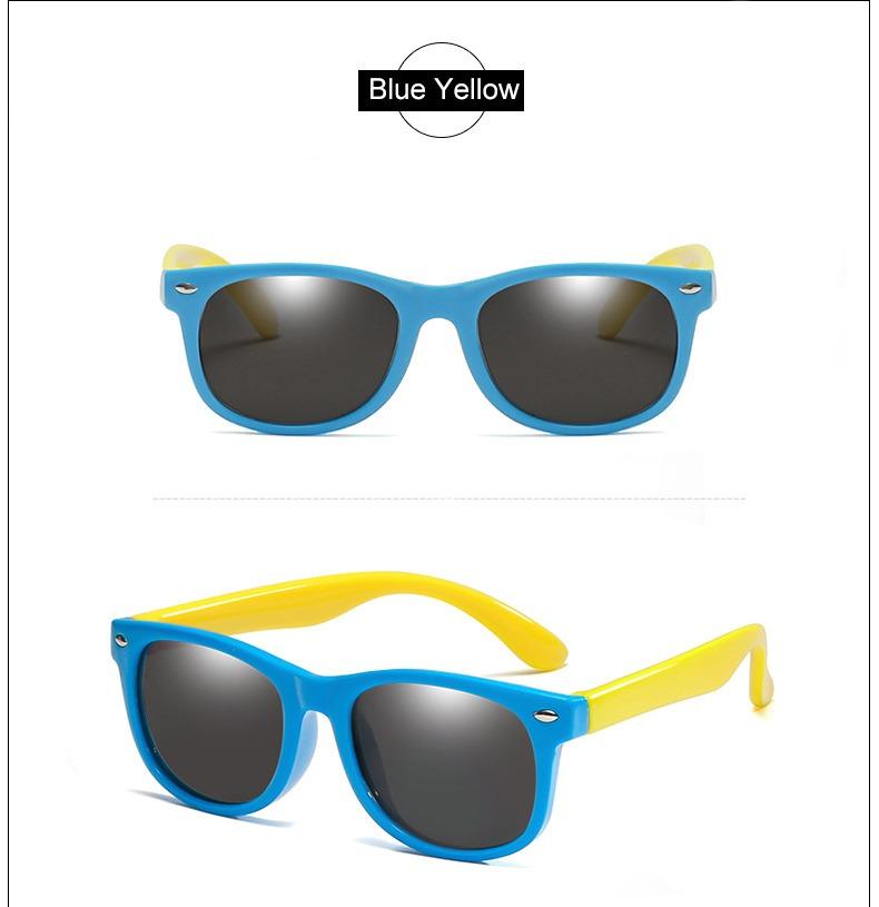 8c25e5e464ab7 óculos infantil polarizado e flexível. Carregando zoom.