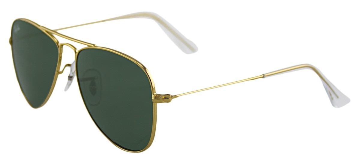 7642588774c3b óculos infantil ray ban aviador junior rb 9506 - original. Carregando zoom.