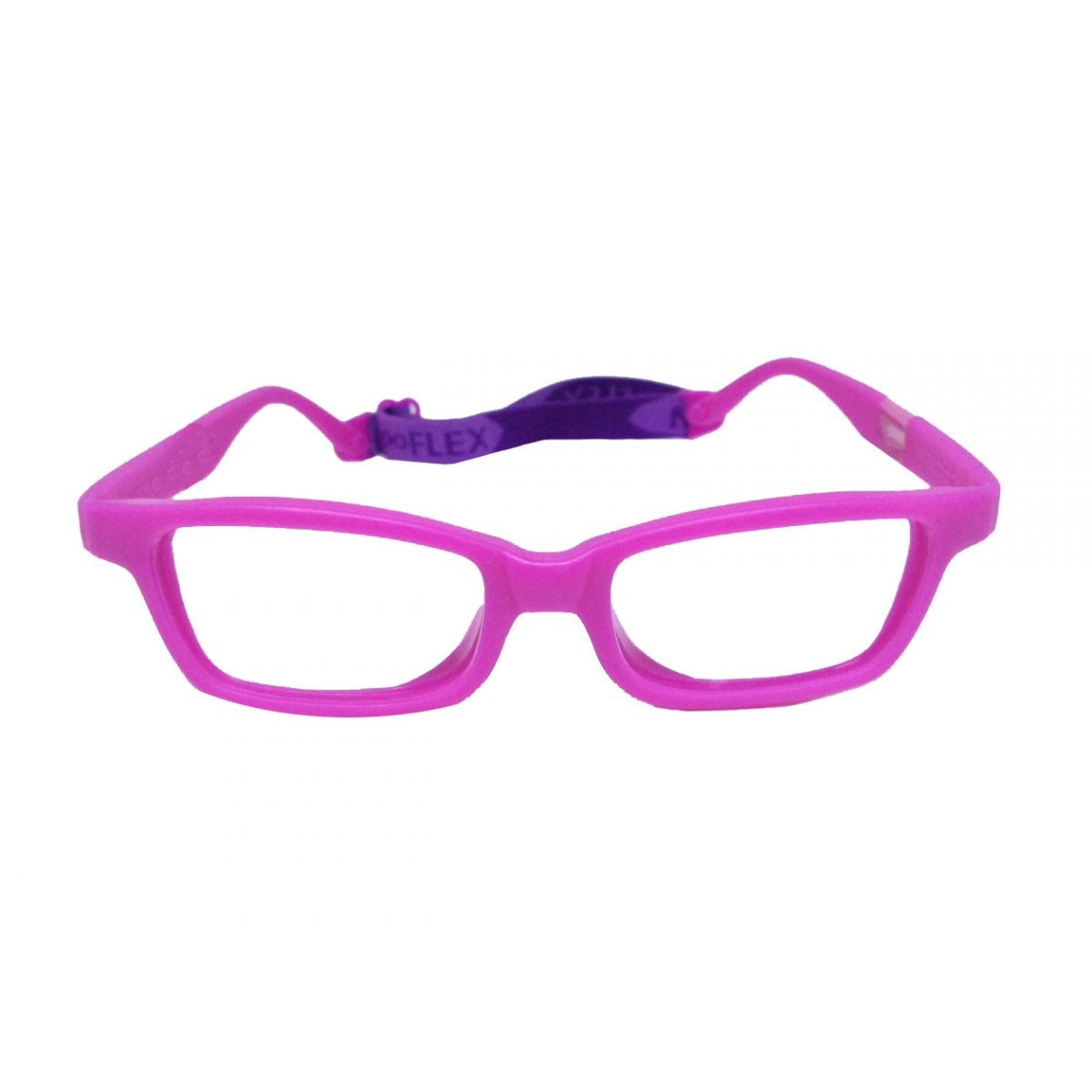 óculos infantil silicone 5 a 7 anos miraflex maya tam.42. Carregando zoom. e14b31b6d5