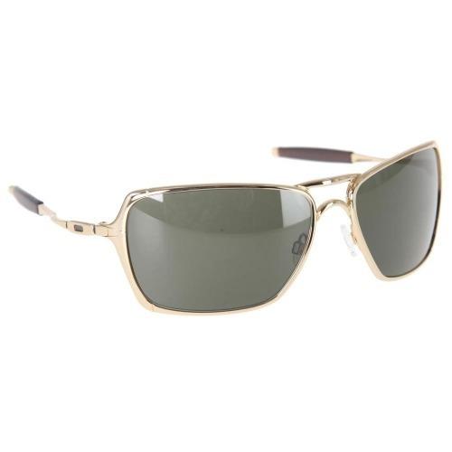 041e550384bf5 Óculos Inmate Prata Preto Dourado Marrom Polarizado - R  198