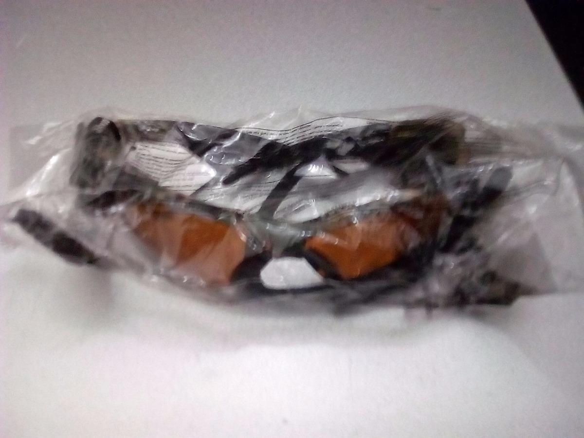 Descrição. FOTO REAL DO PRODUTO. Oculos Jackson safety 3011375 V30 Nemesis  Óculos de segurança ... c742dee891
