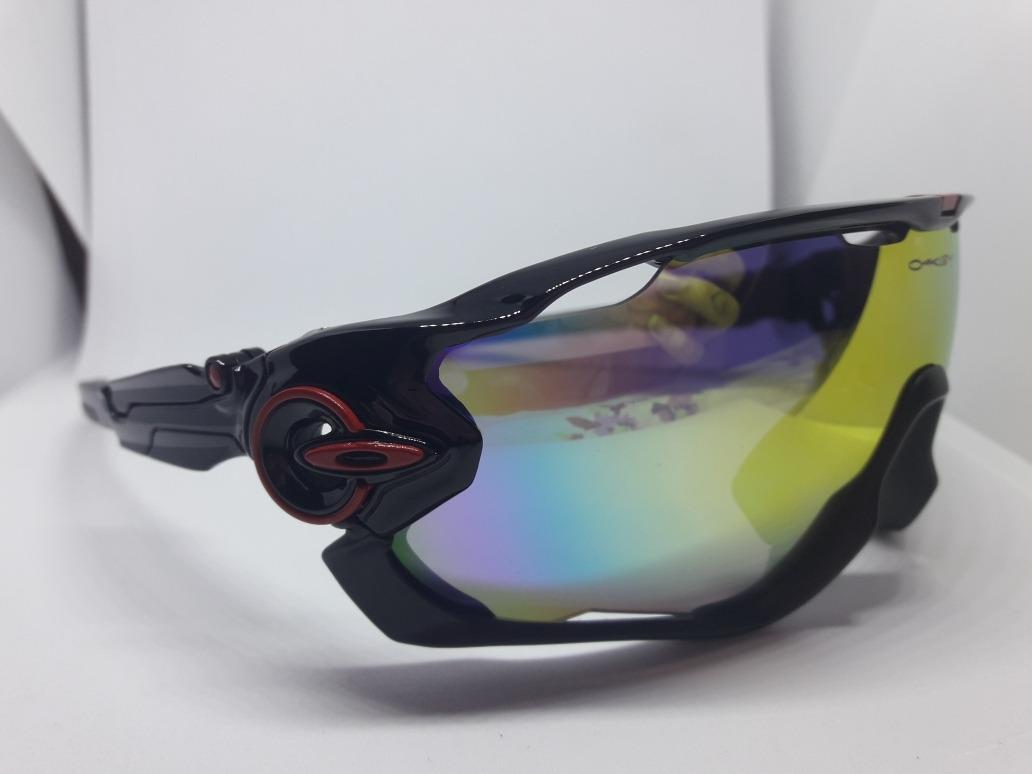 76ad185e5acf9 óculos jawbreaker bike ciclismo noturno 4 lentes polarizadas. Carregando  zoom.