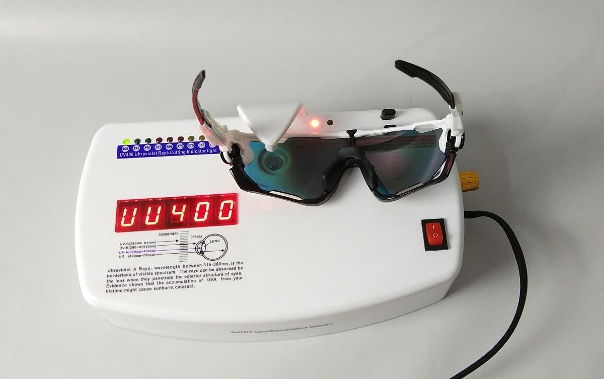 Óculos Jawbreaker Com 5 Lentes (edição Tour De France) Top! - R  279 ... 6f1ad58179