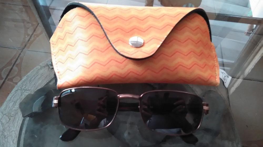 aded688f36f93 Óculos Jean Marcell - R  40,00 em Mercado Livre