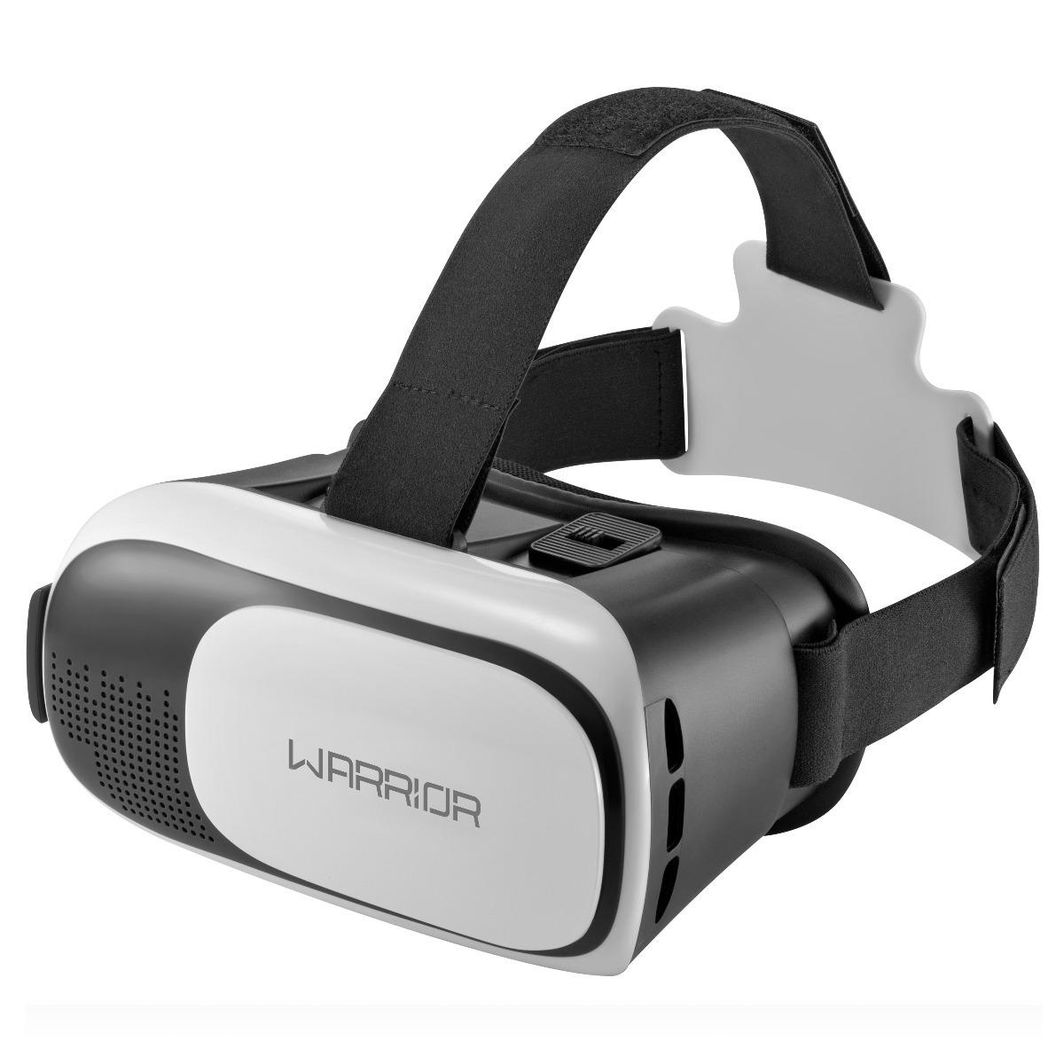 29bd85b84 Óculos Js080 3 D Warrior Gamers De Realidade Virtual - R$ 119,89 em ...