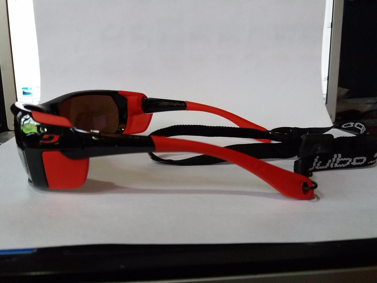 5eaf09bc2b Oculos Julbo Bivouak - Lente Spectron - R$ 499,00 em Mercado Livre