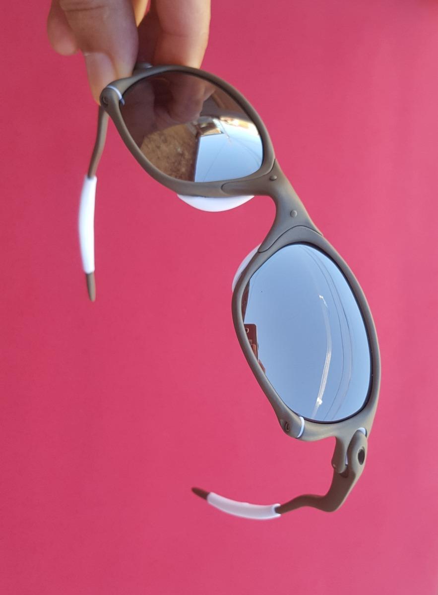 óculos juliet 24k mars romeo 2 penny double x líquid branco. Carregando  zoom. 1596d53a0a