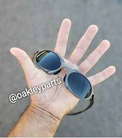d92cddd76 Oakley Penny Ruby X Metal Ciclope - Óculos no Mercado Livre Brasil