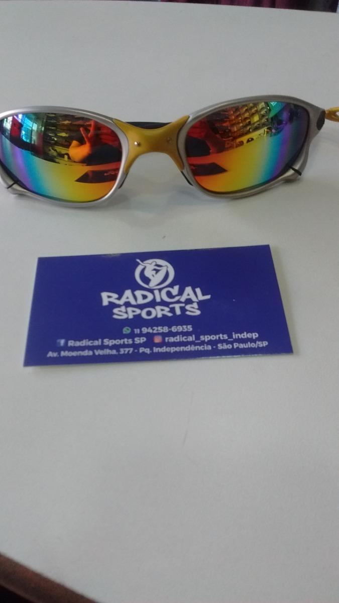 óculos juliet 24k penny mars romeo 2 double x arco íres top. Carregando  zoom. 9eee803af1