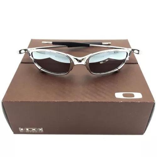 Óculos Juliet 24k Romeo Double X Penny Squared!! - R  150,00 em ... f1e513b510