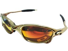 ef08c2495 Oculo Oakley Juliet Dourado Melhor De Sol Santa Catarina - Óculos no ...