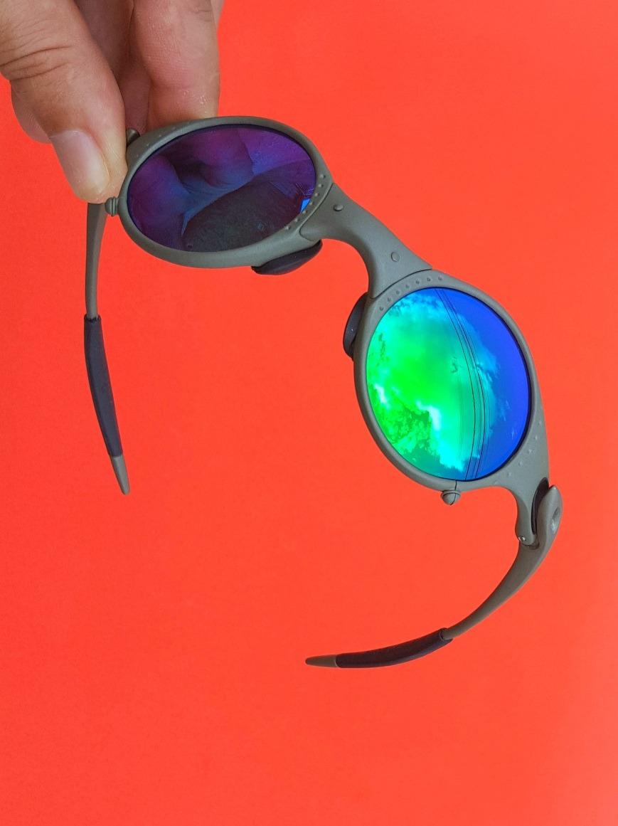 a43322a13c3b7 óculos juliet madman penny double x tio 2 medusa mars g26. Carregando zoom.