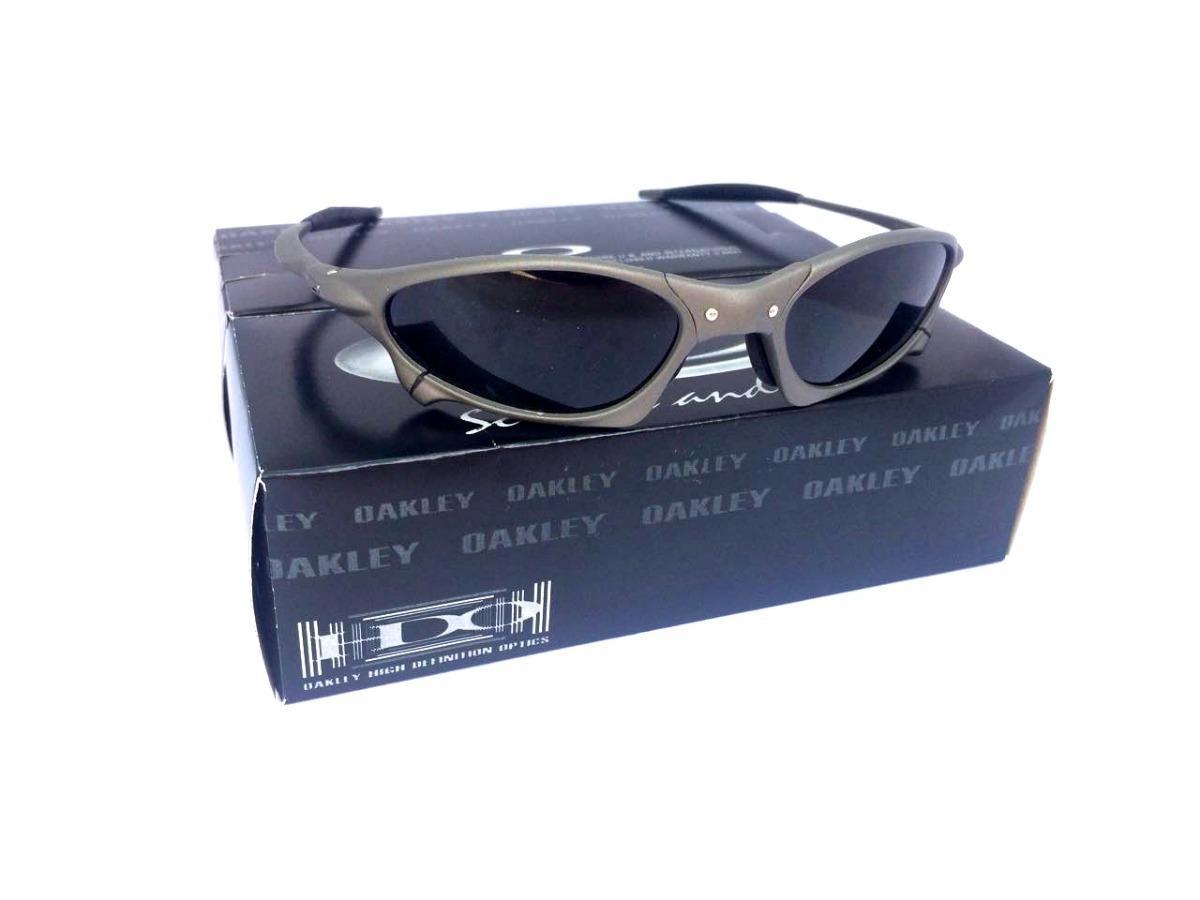 61ea03b831804 Oculos Juliet Penny X Metal Lente Black + 2 Lentes Extra - R  198,00 ...