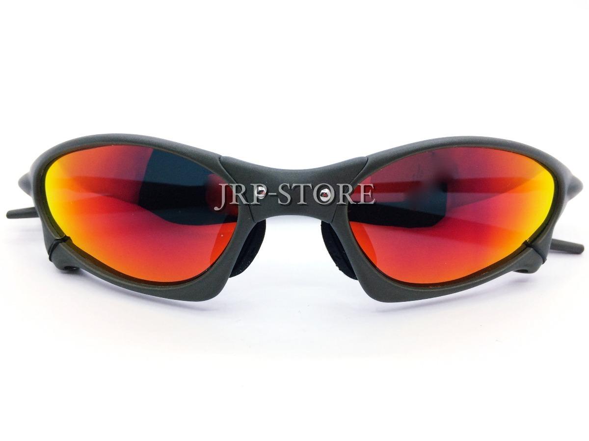 óculos juliet penny xmetal ruby doublex romeo squared tio2. Carregando zoom. 9e6eaba7b7