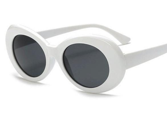 30fbd419d Óculos Kurt Cobain Nirvana Uv400 Pronta Entrega Envio Hoje - R$ 39 ...