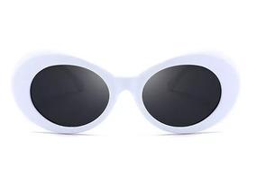 cc19c1b16 Oculo Retro Lente Amarela - Óculos no Mercado Livre Brasil