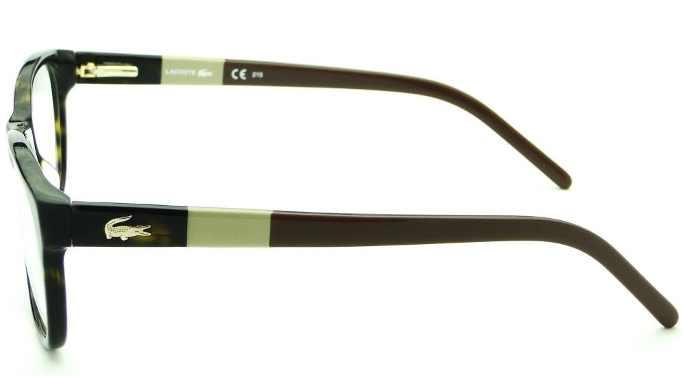 a5570b5f5627f Oculos Lacoste - Modelo L2691 - 214 Tamanho 53 L1 - R  349,00 em ...