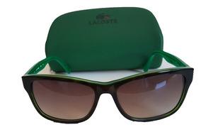 1ded2fe2c Conserto E Reformas De Oculos Sol Lacoste - Óculos De Sol no Mercado ...