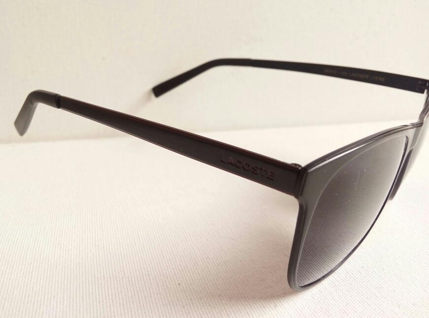 947e2ee6e8bb8 oculos lacoste polarized quadrado. Carregando zoom.