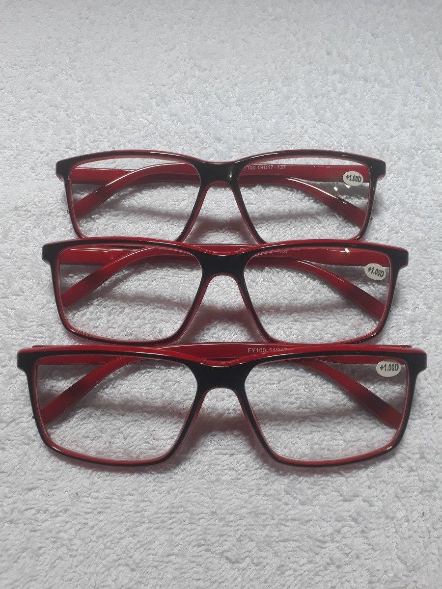 c374c34f9 Óculos Leitura Com Grau (+1,00) Promoção Frete Grátis Top - R$ 29,99 ...