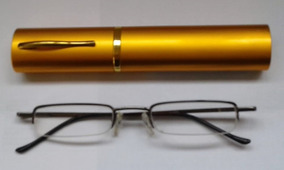 b94171eea Oticas Carol Oculos De Grau Estojos - Óculos, Usado no Mercado Livre ...