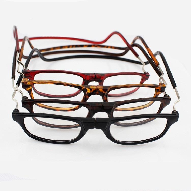 657596d4c Oculos Leitura Lente C/grau Armacao Suporte Imã Oportunidad - R$ 89,99 em  Mercado Livre
