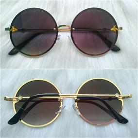 451d3fcd1 Oculos De Sol Feminino Lente Transparente - Óculos no Mercado Livre ...
