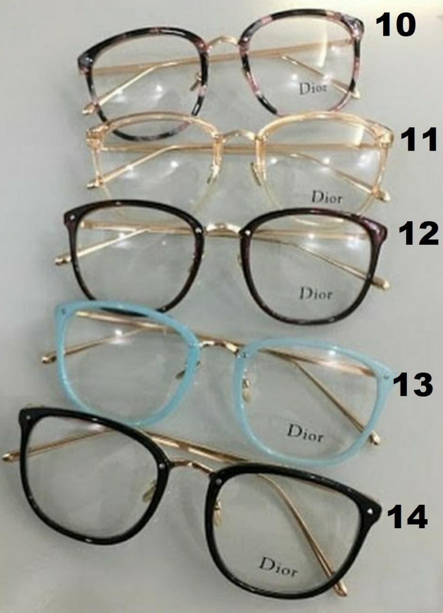 c6c2965e5 óculos lente transparente sem grau armação estilosa moderno. Carregando zoom .