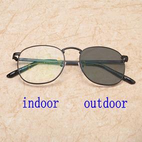 01c108f7c Oculos Lentes Transitions Multifocal 1.67 De Sol - Óculos no Mercado ...