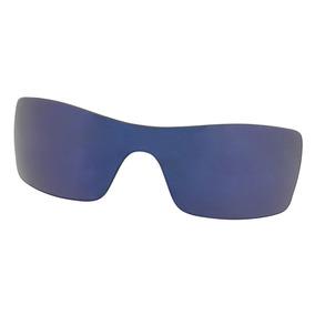 3754efbf1 Oculos Oakley Com Fone De Sol Batwolf - Óculos no Mercado Livre Brasil