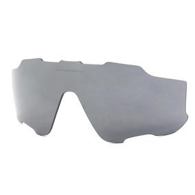 536718d39c7da Lentes De Reposição Oakley Half X (cor  Black Iridium) Sol - Óculos ...