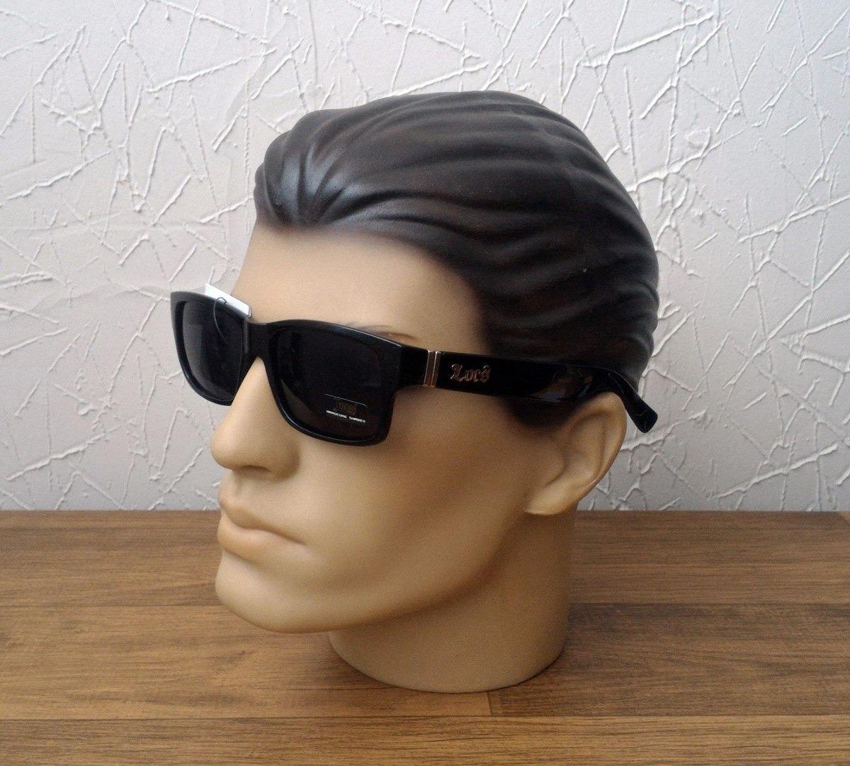Óculos Locs 91021 Old School Cholo Lowrider - R  94,99 em Mercado Livre 32f0b682d9