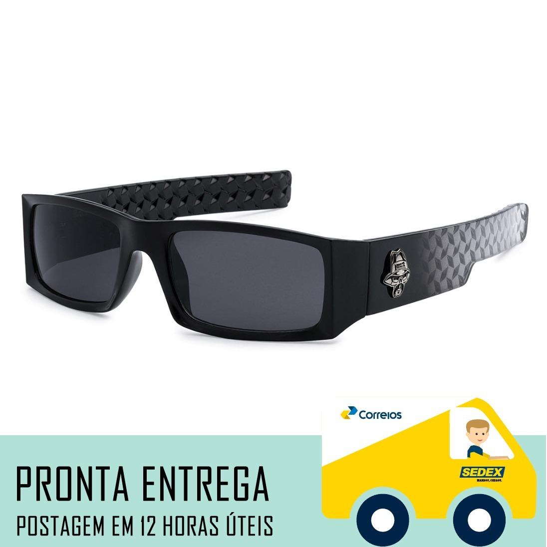 977dd66df7fd5 Óculos Locs Chicano  104 - R  120,00 em Mercado Livre