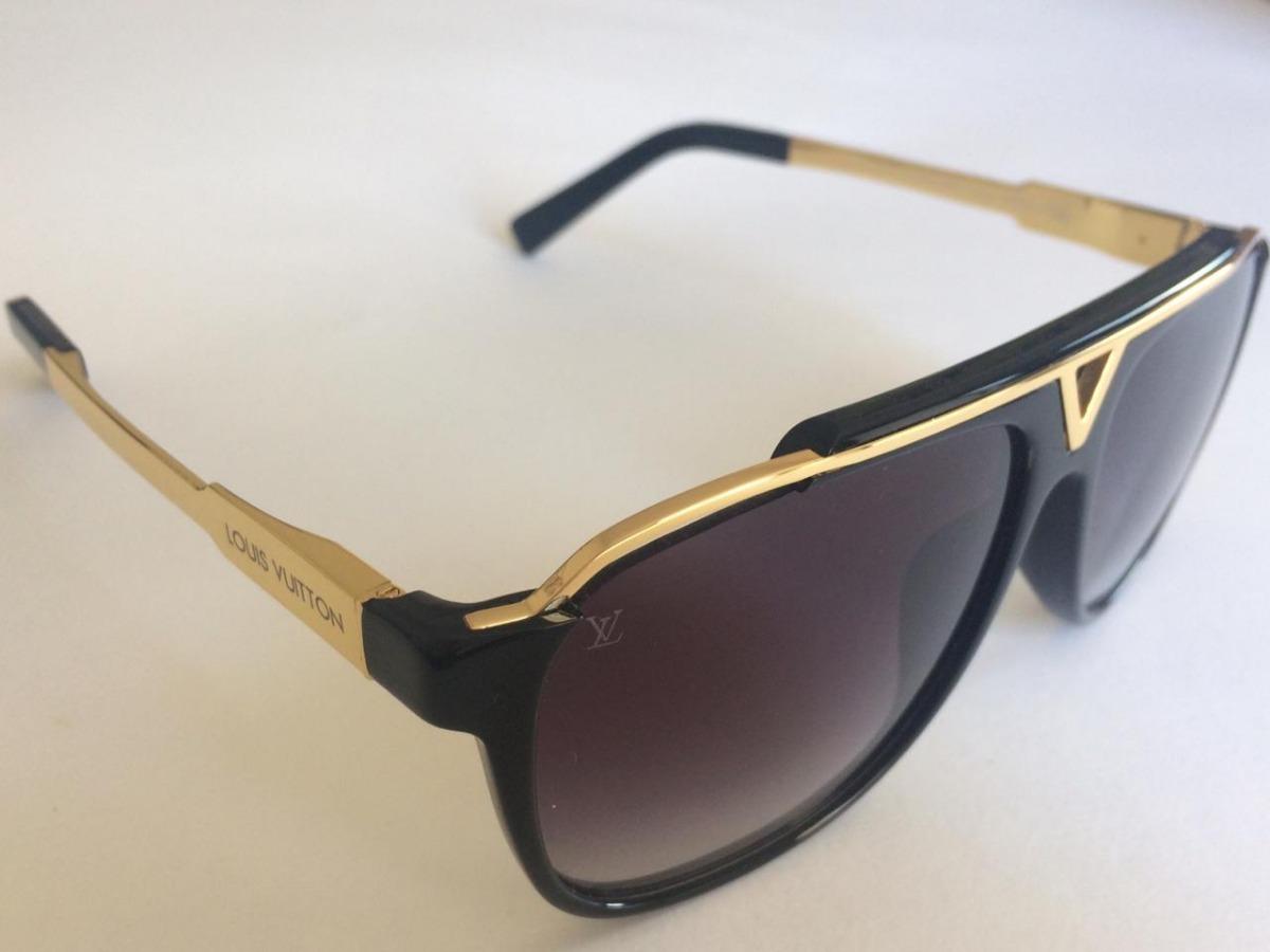 b6e1fee51 Oculos Louis Vuitton - R$ 599,99 em Mercado Livre