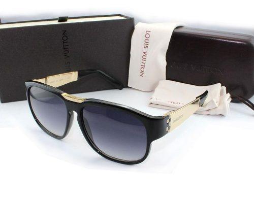 5e05335156a Oculos Louis Vuitton Attirance Original Luis Viton - R  533